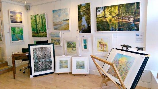 Ytene Gallery Limited