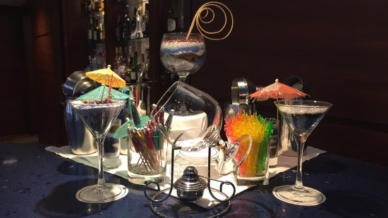Marques De Pombal Hotel: At the Bar
