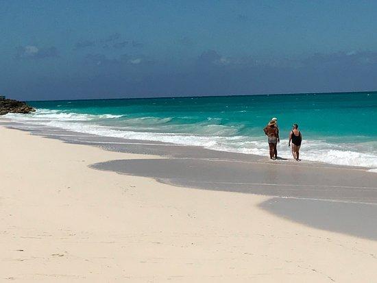 Bimini: Paradise Beach