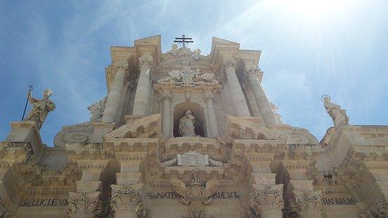Duomo di Siracusa : 20170424_121837_large.jpg