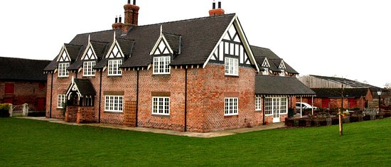 Beeston Gate Farm Bed and Breakfast