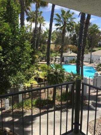 San Diego Karlan Hotel Rooms