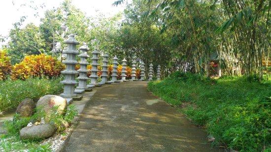 Kulai, Maleisië: Putuo Village