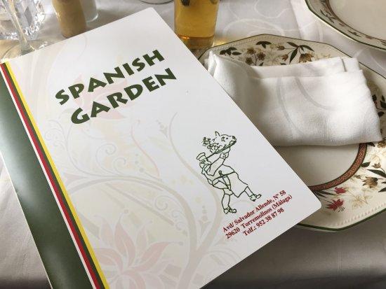 Spanish Garden: photo0.jpg