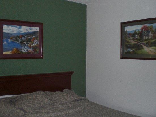 Super 8 Nyack NY: guestroom