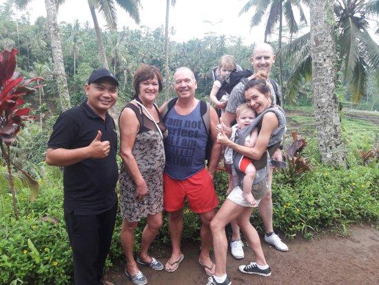 Seminyak Driver Bali