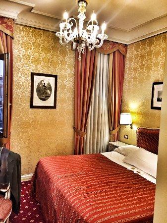 Hotel Antiche Figure: IMG-20170426-WA0022_large.jpg