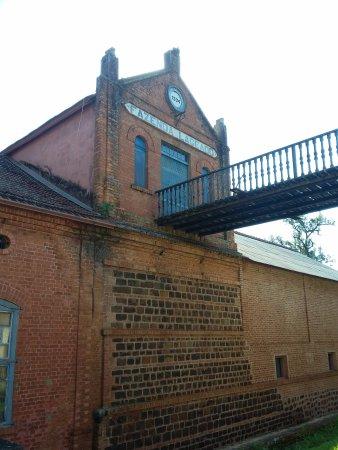 Museu do Cafe (Fazenda Lageado)