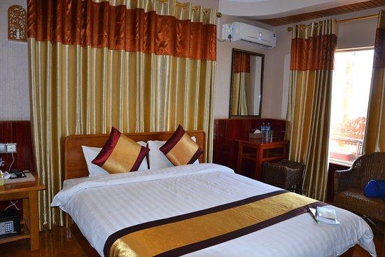 Palace View Hotel Mandalay