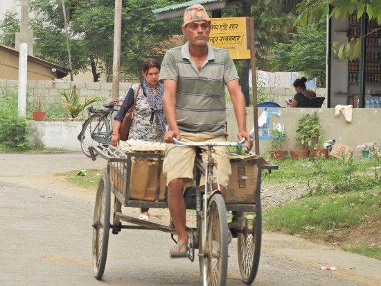 Kathmandu Valley, เนปาล: Life at Chitwan
