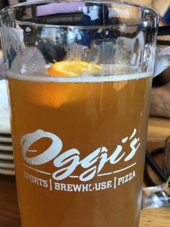 Fullerton, Kalifornien: Great food and beer!