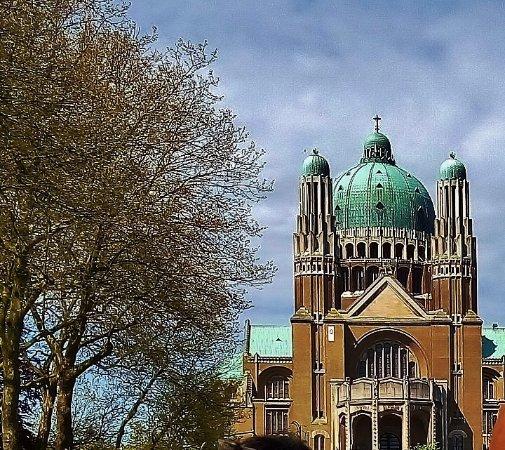 Базилика Святого Сердца \ Basi...
