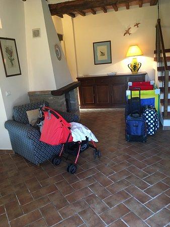 Monticiano, Italy: photo3.jpg