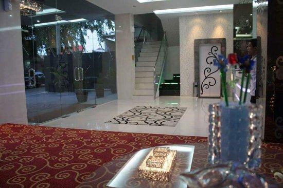 Candi Hotel Desde 298 Medan Indonesia Opiniones Y Comentarios