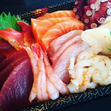 Sushi Time Japanese Restaurant: photo0.jpg