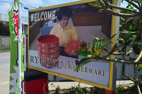 Ryukyushikki, Itoman