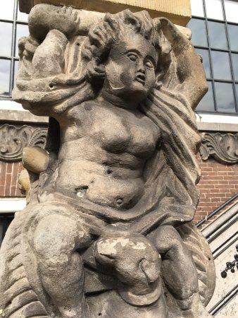 Rijksmonument Stadhuis Sneek uit 1550-1605: photo3.jpg