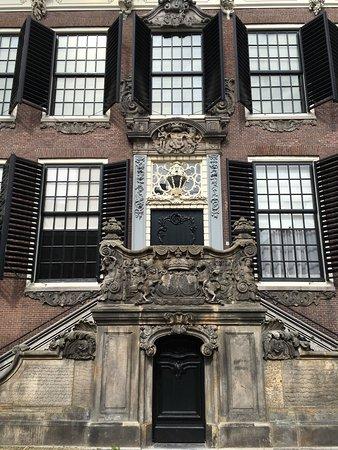 Rijksmonument Stadhuis Sneek uit 1550-1605: photo4.jpg