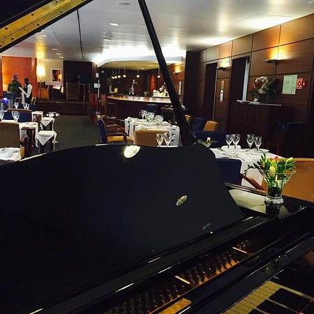 Marques De Pombal Hotel: Tune before I leave