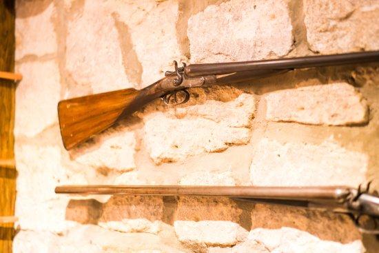 Bradford-on-Avon, UK: Guns at the Cross Guns