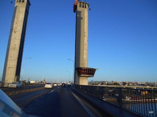 Guaiba Bridge