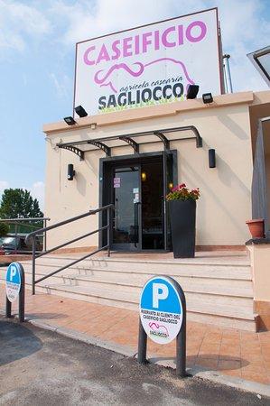 Caseificio Sagliocco