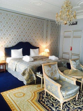 Hotel Metropole : photo0.jpg