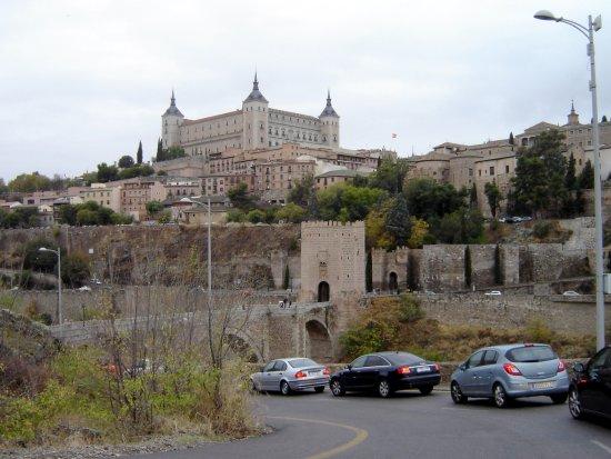 Province of Malaga, Spain:  Toledo  © Robert Bovington
