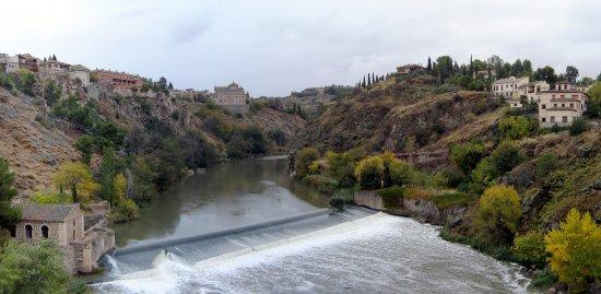 Province of Malaga, Spain: River Tagus Toledo  © Robert Bovington
