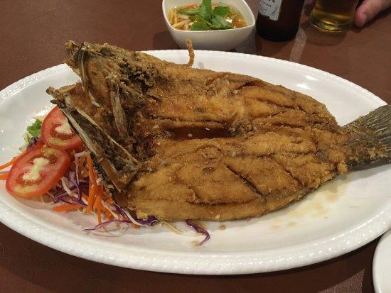 Nong Bua Seafood: photo0.jpg