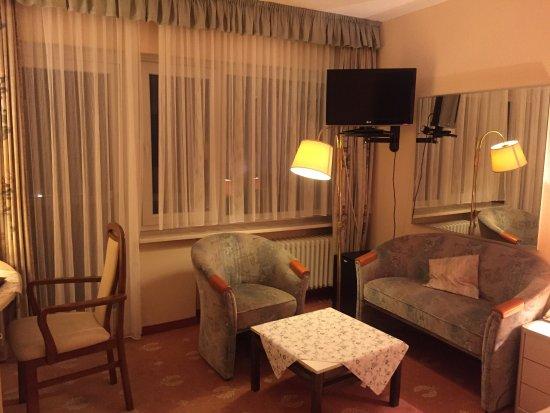 Hahnenkleer Hof Hotel: photo2.jpg