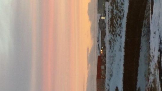 Keflavik, أيسلندا: 20170301_190838_large.jpg