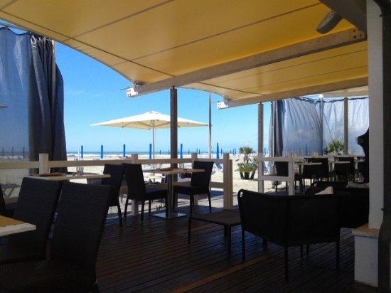 Terrazza - Foto di Ristorante Batigia, Lido Di Camaiore - TripAdvisor