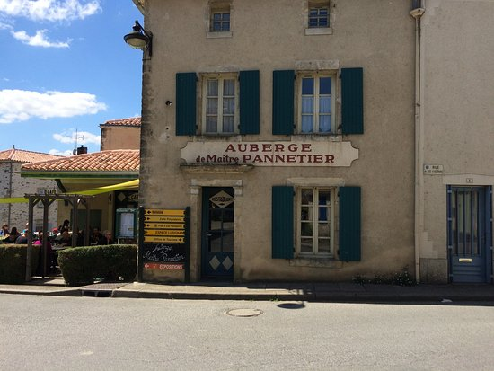 Jambon grill mojettes picture of auberge maitre - Grille indiciaire maitre de conference ...
