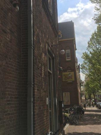 Belgisch Biercafé Olivier: photo6.jpg