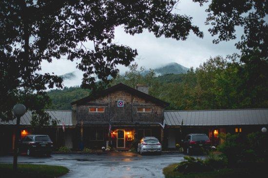 Foto de Aerie Inn of Vermont