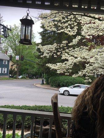 Lemont Street Cafe Restaurant Com Reviews