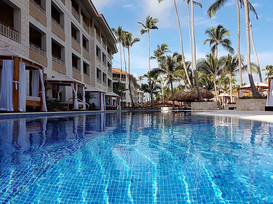 Hotel Majestic Mirage Punta Cana - Picture of Majestic ...