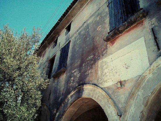 Palazzo Del Dazio