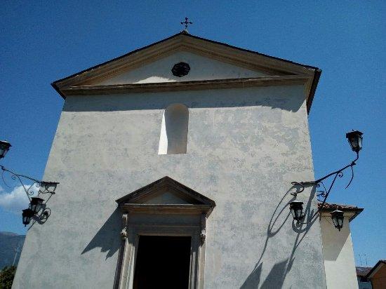 Chiesa di Santo Stefano Protomartire di Pinidello (Cordignano)