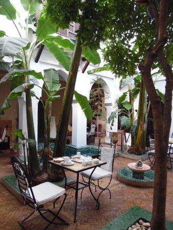 索加依娜飯店照片