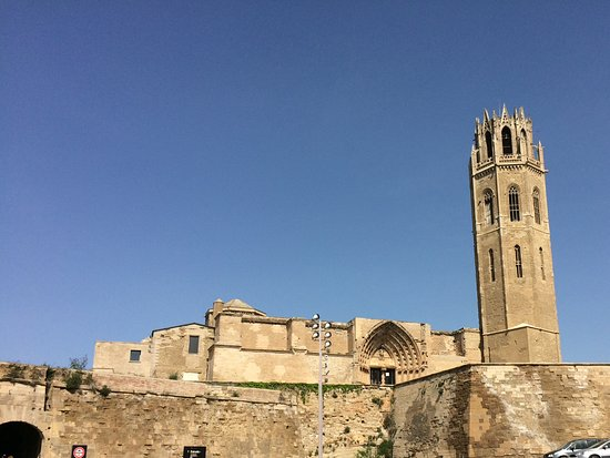 Ibis Lleida: Lleida