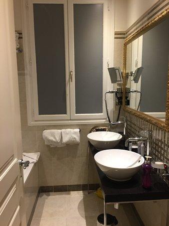 Hotel Ares Paris: photo0.jpg