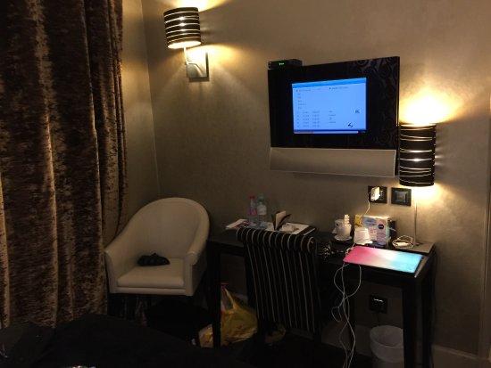 Hotel Ares Paris: photo1.jpg
