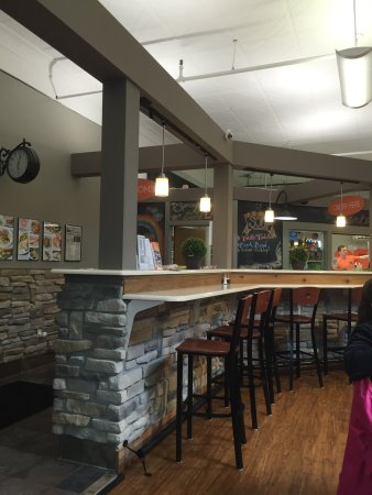 Bellefontaine, OH: Marketplace Cafe