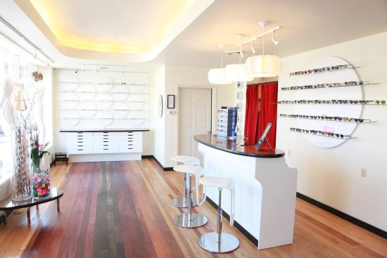 Opt Eyewear Boutique