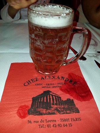 recipe: panache beer monaco [9]