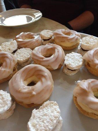 Prague Food Tour: Desserts