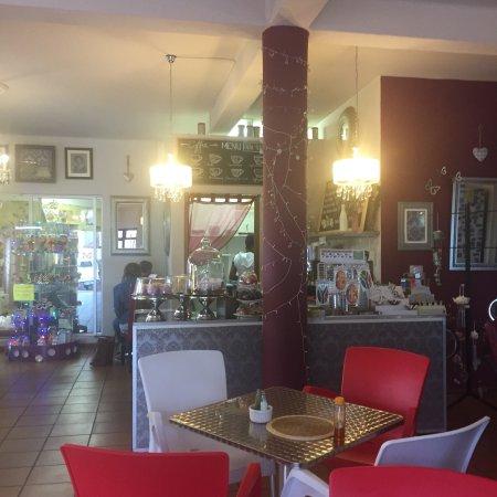 Sabie, Sudafrica: Coffee Etc