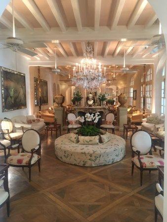 Les Pres d'Eugenie: Amazing place